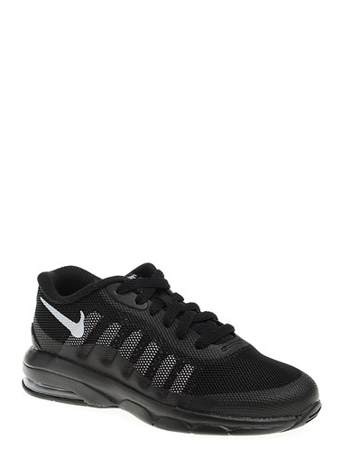 Nike Erkek Çocuk Siyah Spor Ayakkabı 749573 - 003 Air Max invigor (PS) Siyah